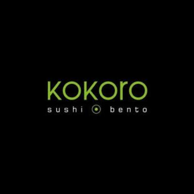 Kokoro Sushi Bento