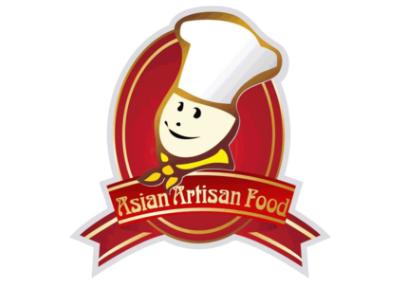 Asian Artisan Food